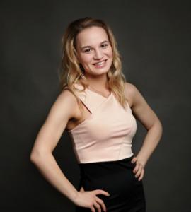 Бригитта Новиченко