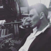 Дмитрий Пирант