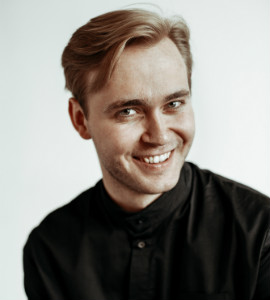 Максим Вячеславович Бойцов