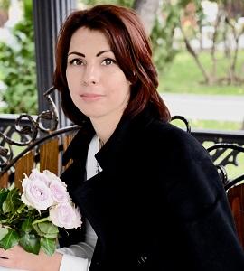Виктория Кузина