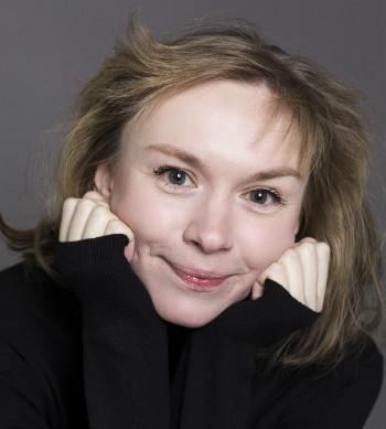 Александра Блинова