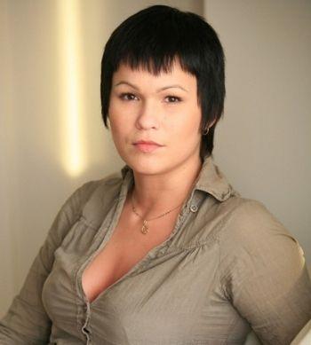 Валерия Итименева